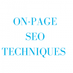 on.page seo